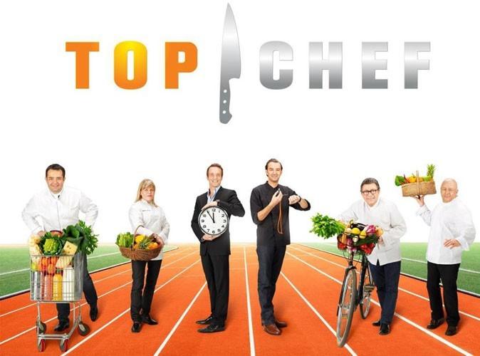 Top Chef pose ses casseroles à Bruxelles !