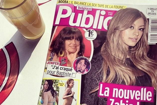 Vendredi tout est permis avec votre nouveau numéro de Public Belgique !