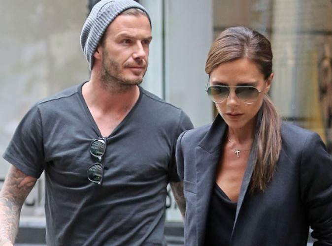 Victoria et David Beckham : un couple qui fascine !