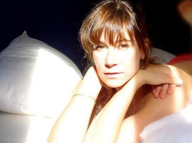 Virginie Hocq: so sexy !