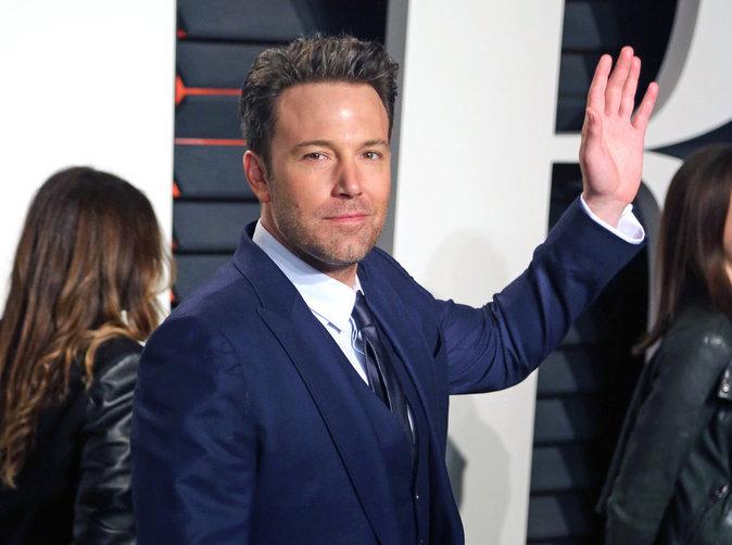 Ben Affleck : Il se confie à son tour sur son divorce avec Jennifer Garner!