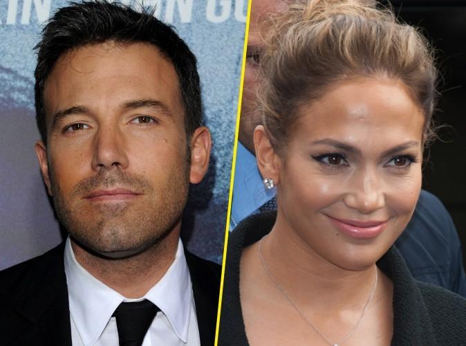 """Ben Affleck : """"Jennifer Lopez et moi sommes toujours en contact…"""""""