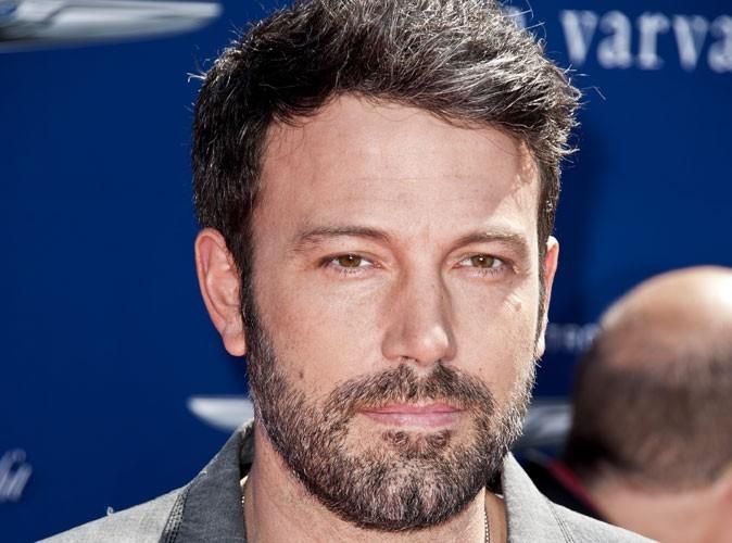 Ben Affleck : obligé de virer un acteur sur Argo…