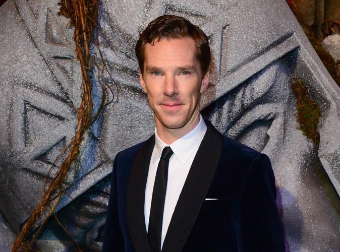 Benedict Cumberbatch : de retour au cinéma dans la peau d'un super-héros !