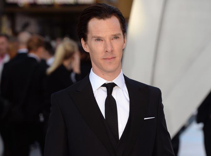 """Benedict Cumberbatch (Sherlock) : """"J'ai été enlevé en Afrique, j'ai cru que j'allais mourir"""""""