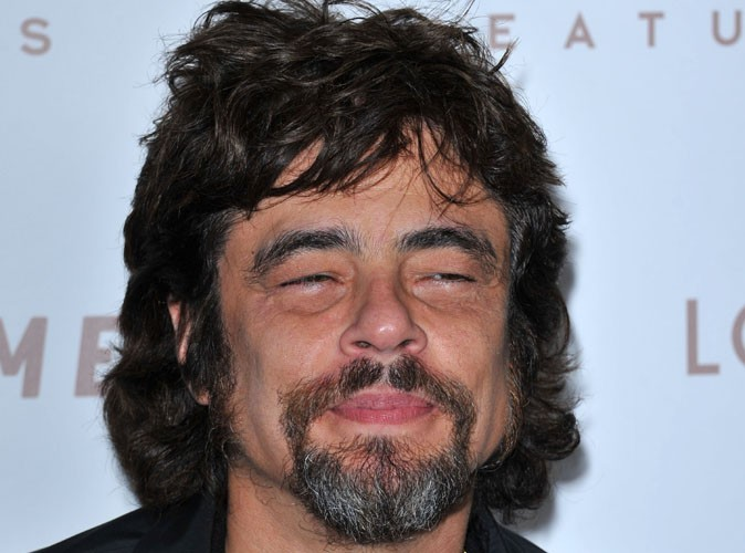 Benicio Del Toro et Kimberly Stewart vont avoir un enfant !