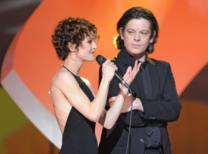 """Benjamin Biolay : """"Vanessa est la meilleure chanteuse que je connaisse en France !"""""""