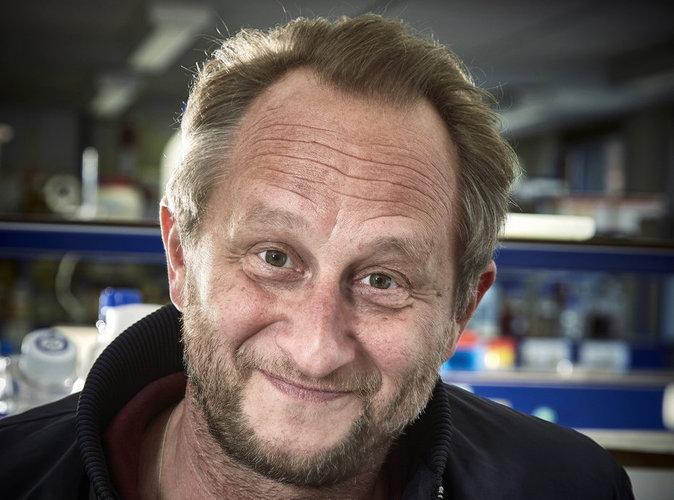 Benoit Poelvoorde : l'acteur ridiculise Thierry Ardisson, Sharon Stone et Laurent Ruquier
