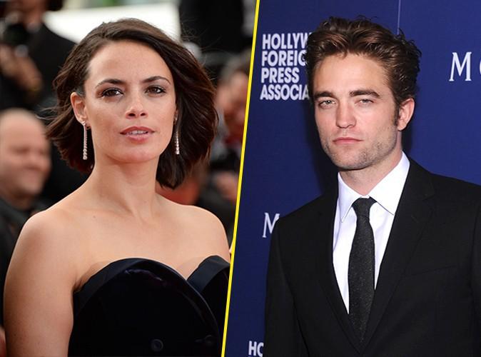 Bérénice Béjo : pour son premier rôle à Hollywood, elle donnera la réplique à Robert Pattinson !