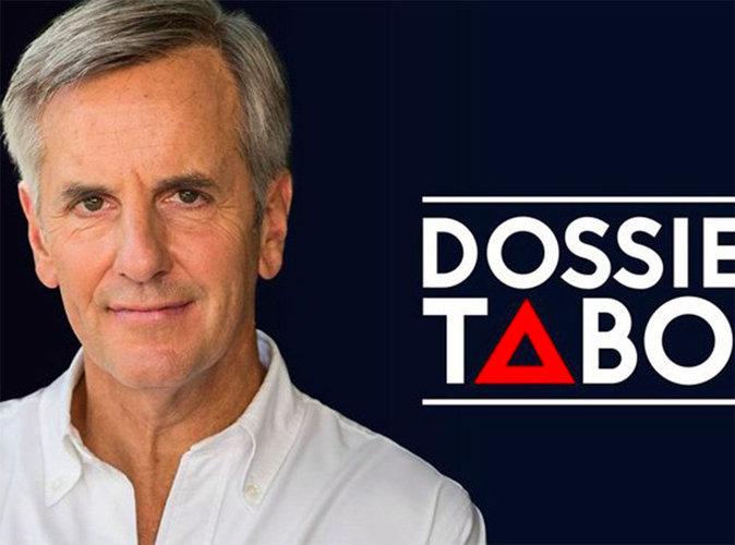 """Bernard de la Villardière agressé en plein tournage de sa nouvelle émission """"Dossier Tabou"""""""