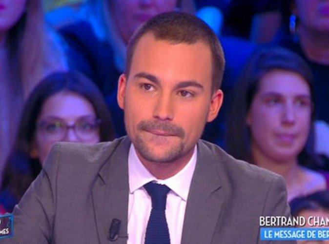 Bertrand Chameroy : de nouvelles révélations explosives sur son départ !