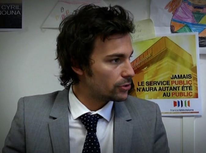 Bertrand Chameroy : le beau gosse montre ses fesses dans Touche Pas à Mon Poste !