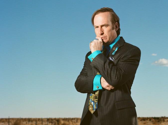 Better Call Saul : découvrez les premières images du spin-off de Breaking Bad