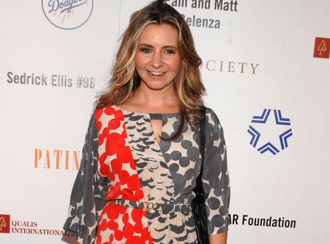Beverley Mitchell : l'actrice de Sept à la Maison enceinte de son premier enfant !