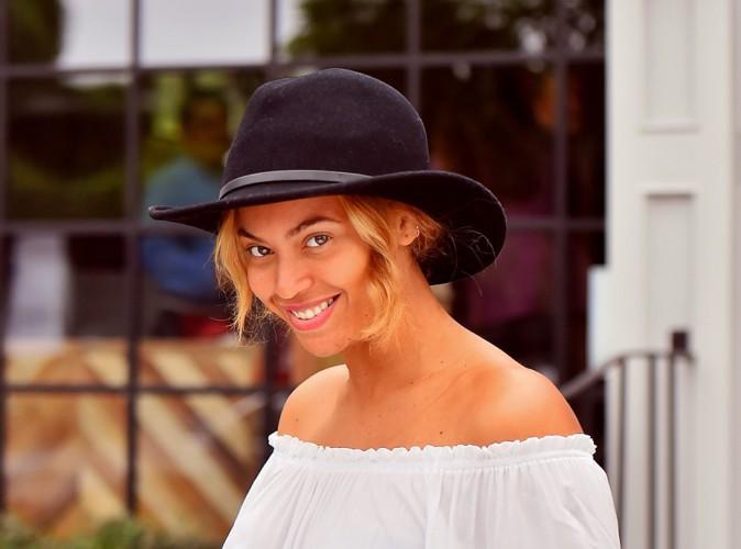 Beyoncé : accusée de plagiat, elle préfère en rire !