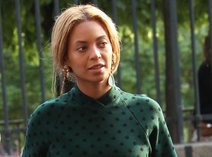 Beyoncé accusée d'être une diva capricieuse !