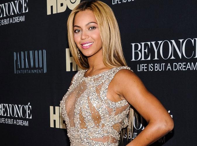 Beyonce : après Mariah Carey, c'est elle qui va enflammer le Festival de Mawazine !