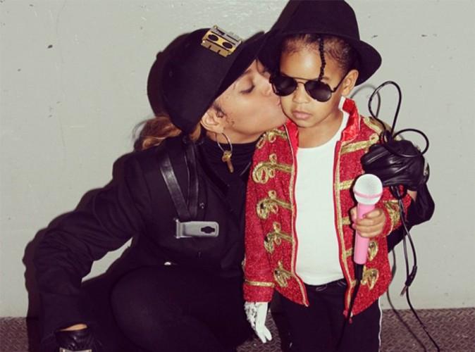 Hommages divers à  MJ.......... - Page 2 Beyonce-Blue-Ivy-bluffante-en-Michael-Jackson_portrait_w674