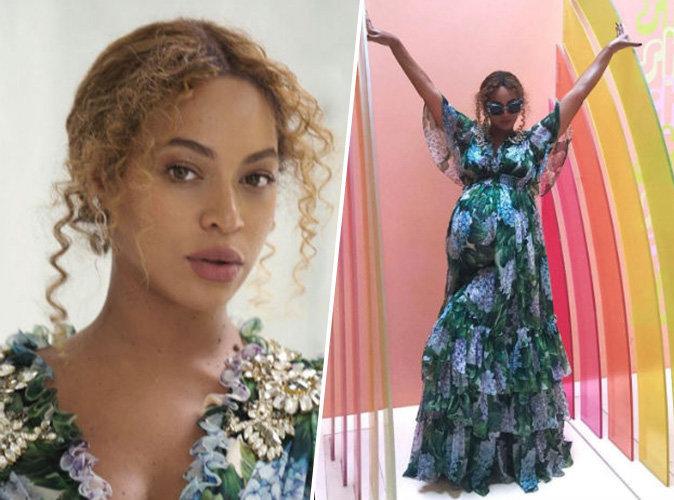 Beyoncé : découvrez qui sont les célèbres invités de sa folle baby shower !