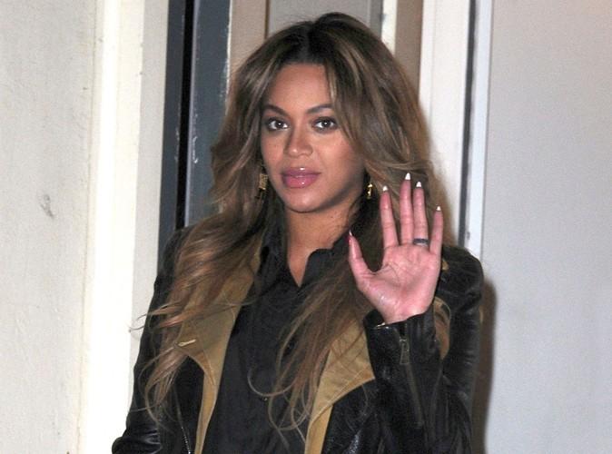 Beyoncé : découvrez son top 10 musical 2011 !