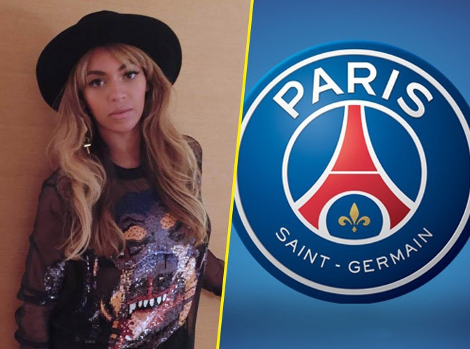 Beyoncé donne un coup de pouce financier au PSG !