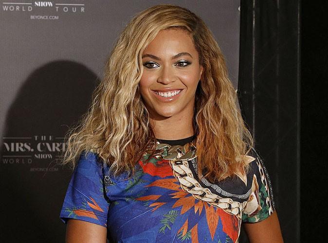 """Beyoncé : écoutez """"God Made You Beautiful"""", son tout nouveau titre !"""