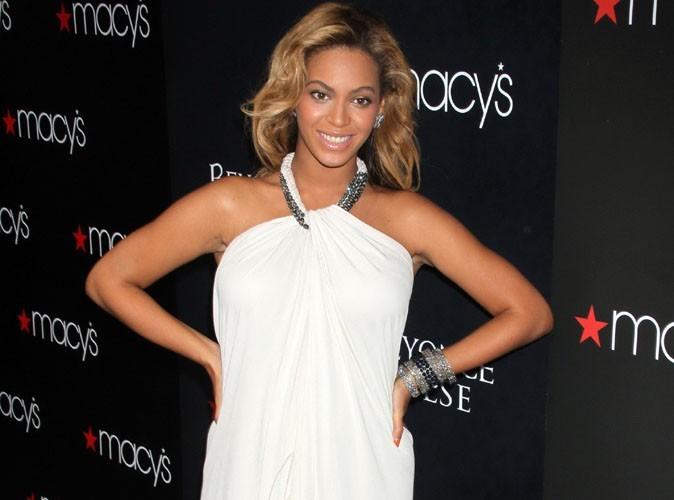 Beyoncé : elle a accouché par césarienne d'une petite fille ! (réactualisé)