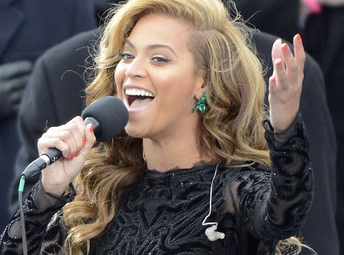 Beyoncé : elle a chanté l'hymne américain en playback, c'est confirmé !