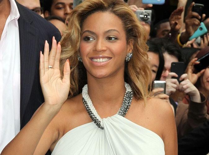 Beyoncé : elle attendrait une fille !