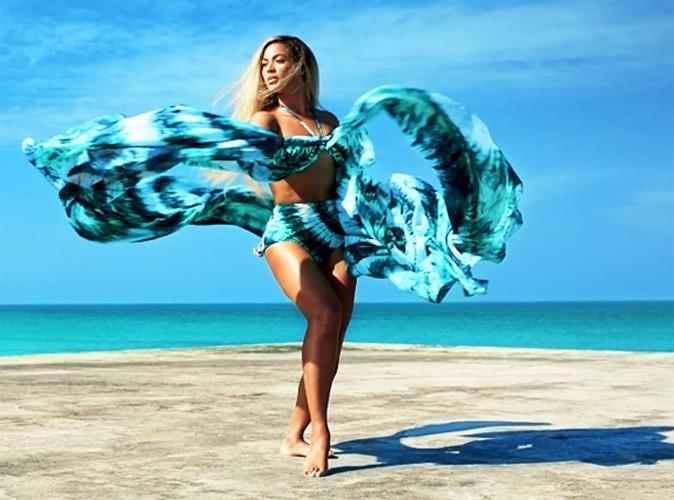 """Beyoncé : elle dévoile enfin en intégralité le morceau """"Standing On The Sun"""" !"""