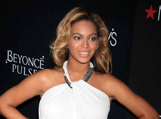 Beyoncé : elle devrait accoucher en février !