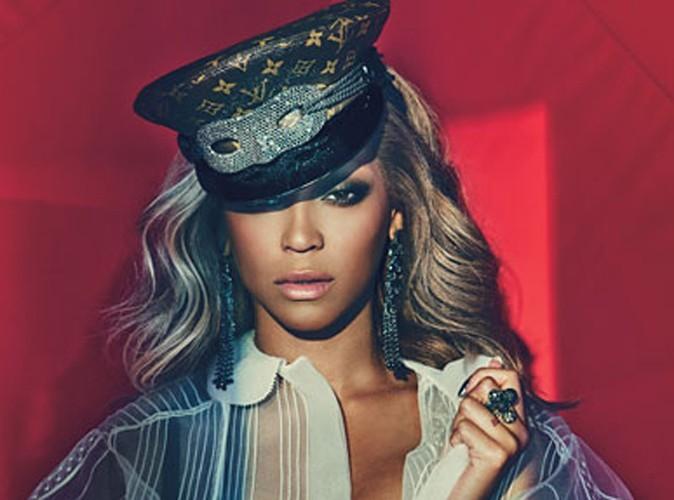 Beyonce : elle imagine ses clips dès qu'elle écrit une chanson !