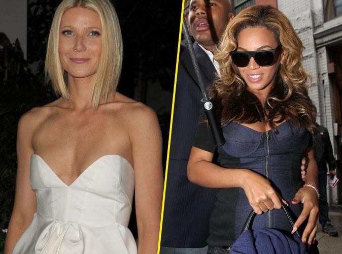 Beyoncé : elle s'offre des vacances avec Gwyneth Paltrow...loin de Jay Z !