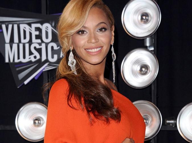 Beyoncé : elle vient de twitter pour la toute première fois !