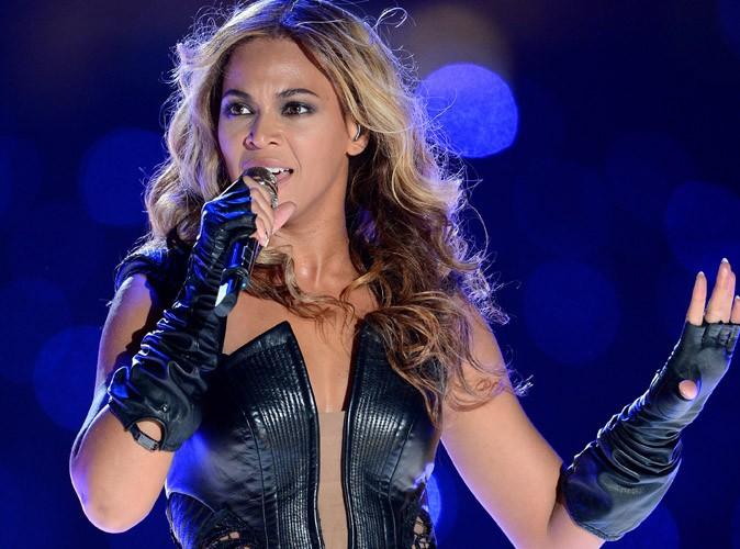 Beyoncé : enfin quelqu'un qui n'a pas aimé son show du Super Bowl … la PETA !