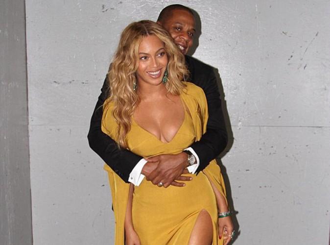 Beyoncé et Jay-Z : glamour, ils s'aiment comme au premier jour !