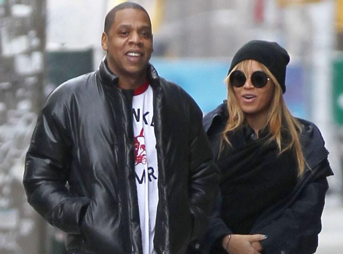 Beyoncé et Jay Z : le couple au coeur d'une pétition qui fait le buzz sur la toile !