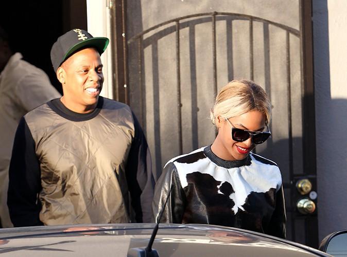 Beyoncé et Jay-Z : un Noël très festif et coquin !