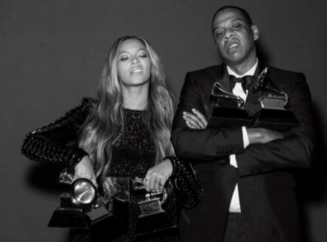 Beyonc� et Jay Z : une surprise pour 2015 ? C'est le producteur qui le dit...
