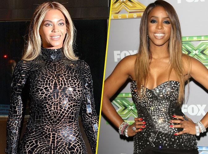 Beyoncé et Kelly Rowland : elles débarquent en plein karaoké et laissent trois fans sans voix !