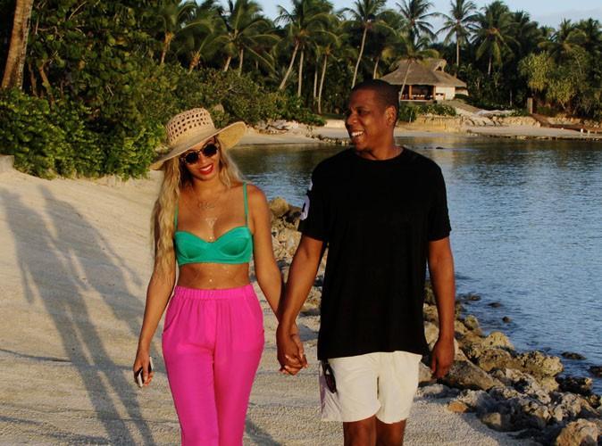 Beyoncé : gâtée en avance par Jay-Z pour la Saint Valentin !