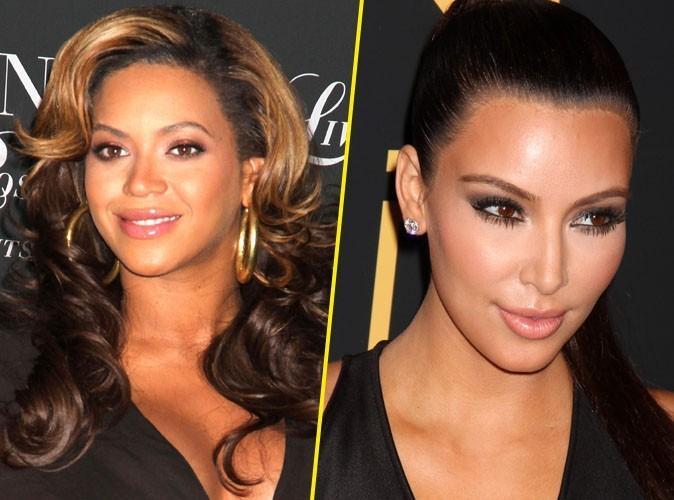 Beyoncé : hors de question que Kim Kardashian intègre son cercle d'amis !