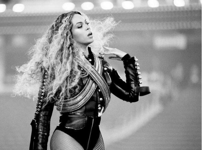 """Beyoncé : """"je voulais que les gens se sentent fiers et qu'ils s'aiment"""""""