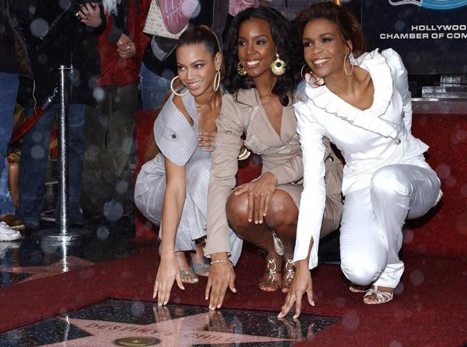 """Beyoncé, Kelly Rowland et Michelle Williams : elles se retrouvent le temps d'une chanson, """"Say Yes"""" !"""