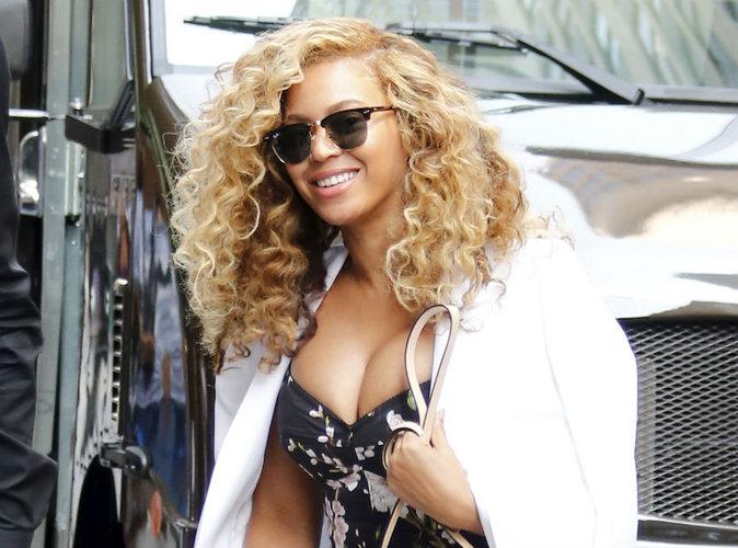Beyoncé : la chanson ne lui suffit plus, elle veut devenir une star de cinéma !
