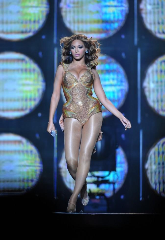 Beyonce : la First Lady américaine et ses filles sont venues l'applaudir lors de son show à Atlanta !