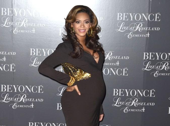 Beyoncé : les rumeurs sur son faux ventre ne la touchent pas…