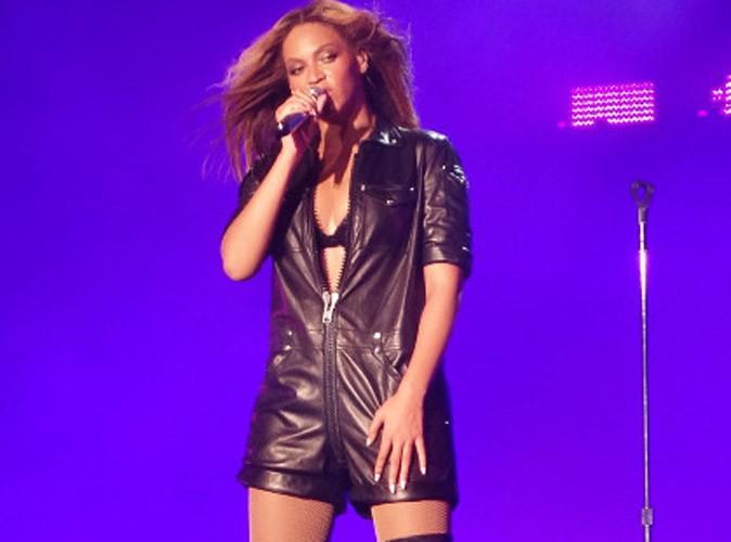 Beyonce : Mais où est passée son alliance ? la séparation avec Jay Z serait proche...