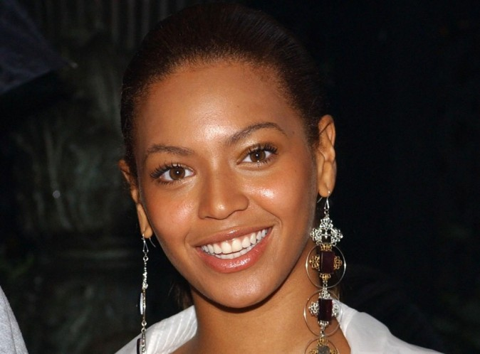 Belle femme noire