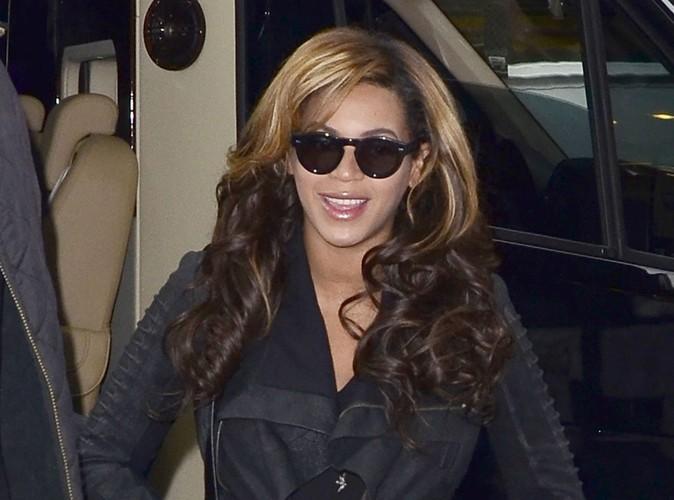 Beyoncé : même enceinte elle dépense des fortunes en lingerie !